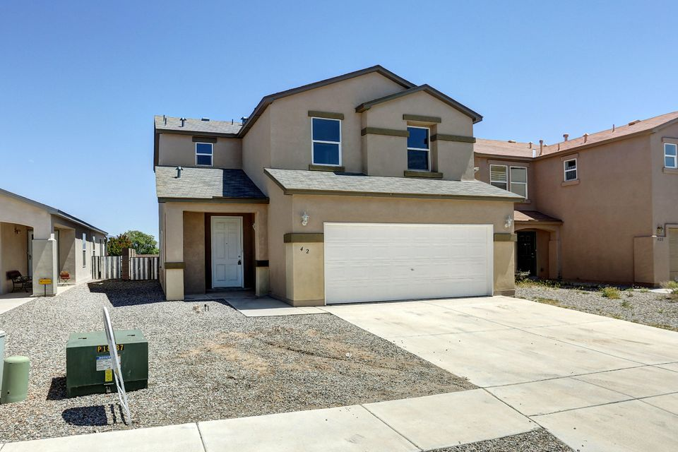 422 Shorewood Drive NW, Albuquerque, NM 87121