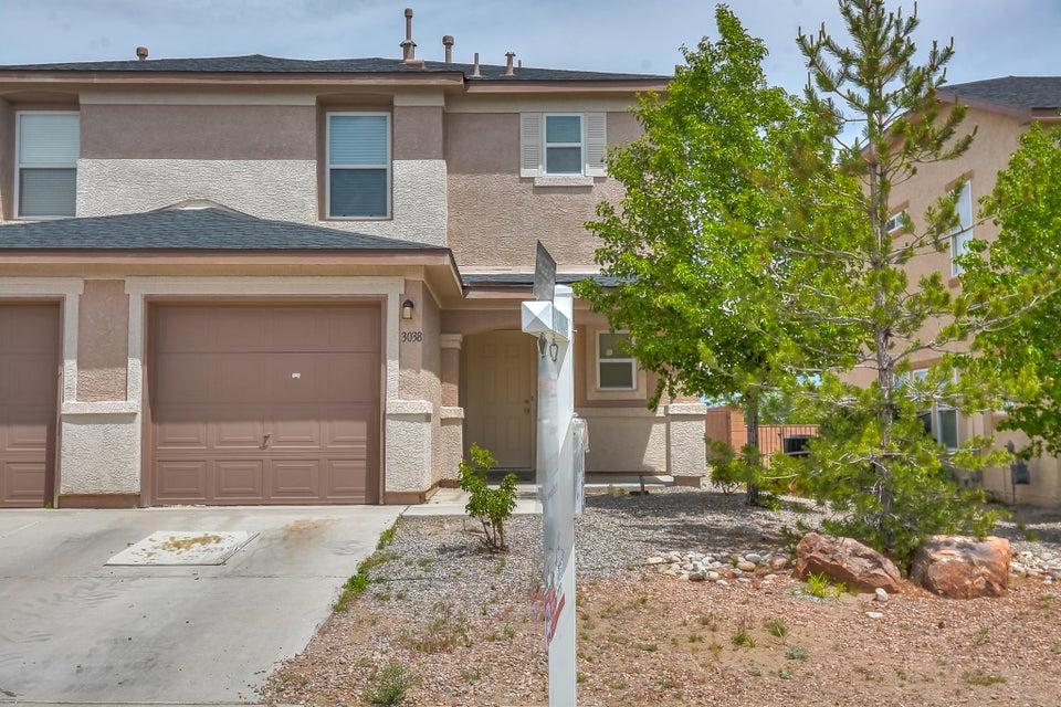 3038 Morrissey Street SW, Albuquerque, NM 87121
