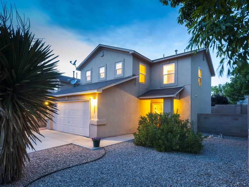 12409 Tularosa Trail NE, Albuquerque, NM 87111