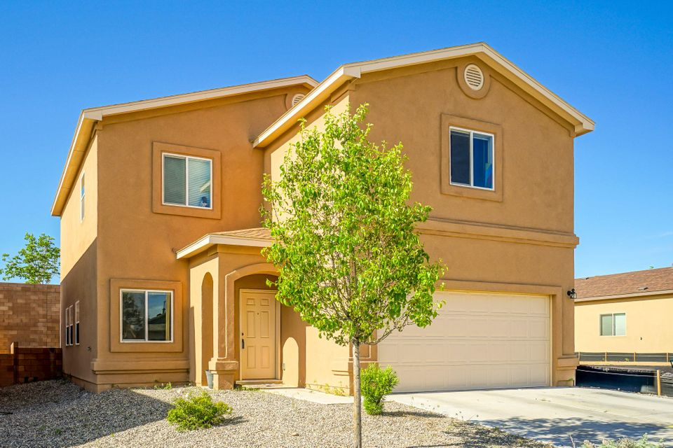 2897 Wilder Loop NE, Rio Rancho, NM 87144