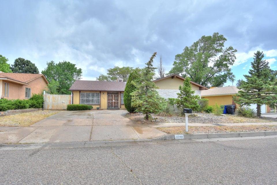 12740 Tomlinson Drive SE, Albuquerque, NM 87123