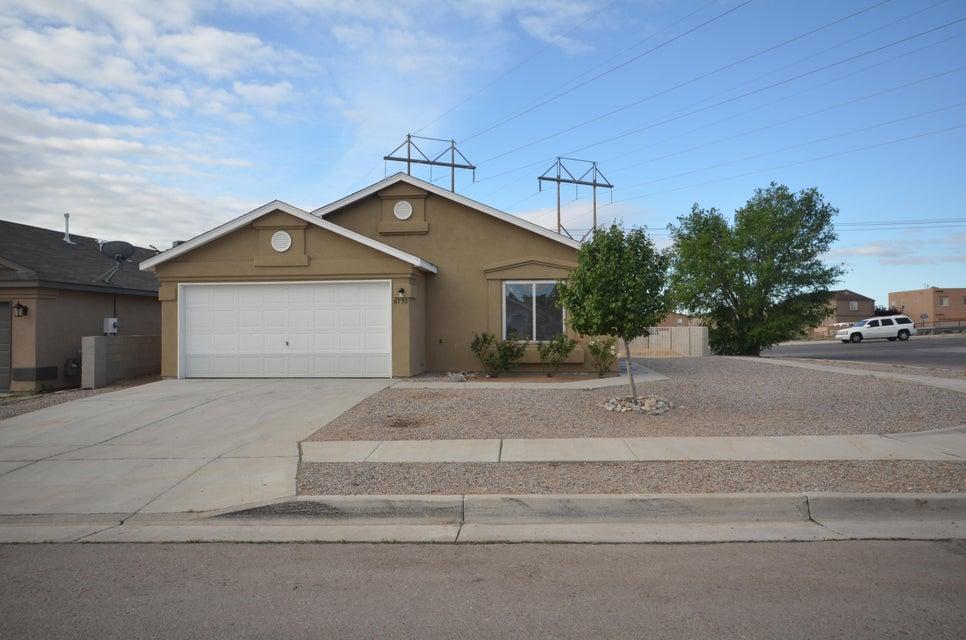 8732 Trotter Road SW, Albuquerque, NM 87121