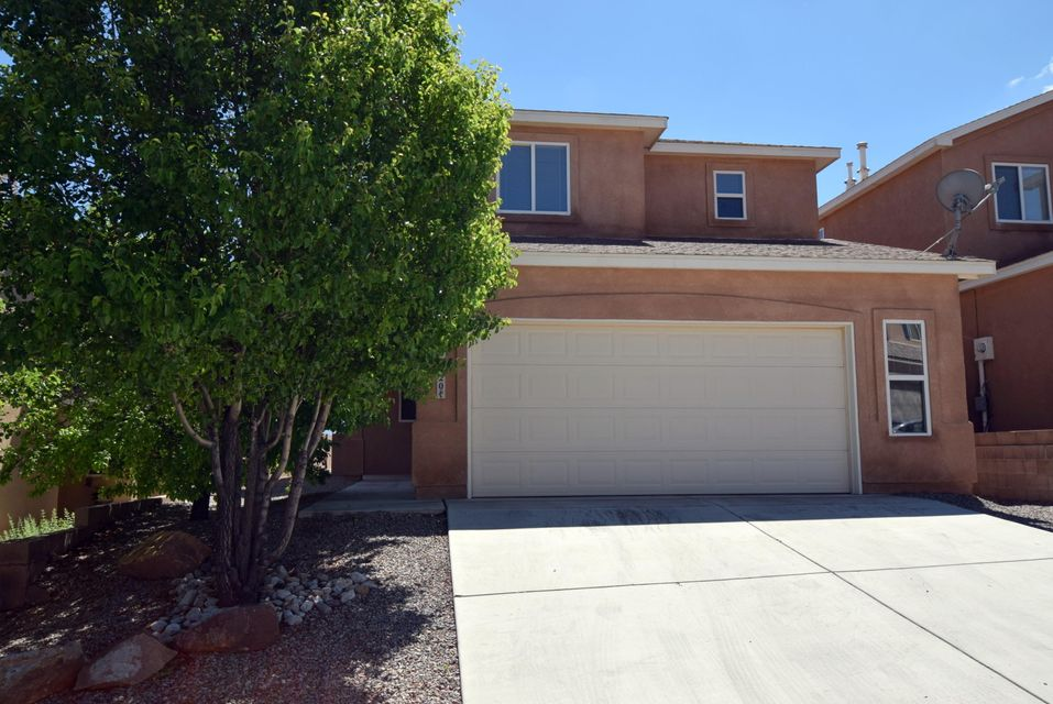 10420 Mullhacen Place NW, Albuquerque, NM 87114