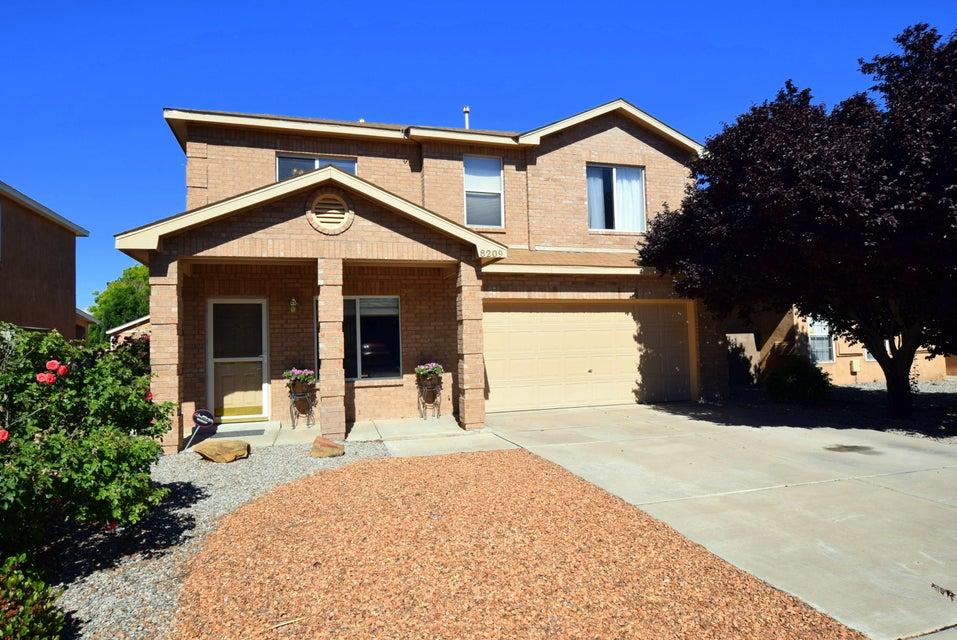 8209 La Milpita Street NE, Albuquerque, NM 87113