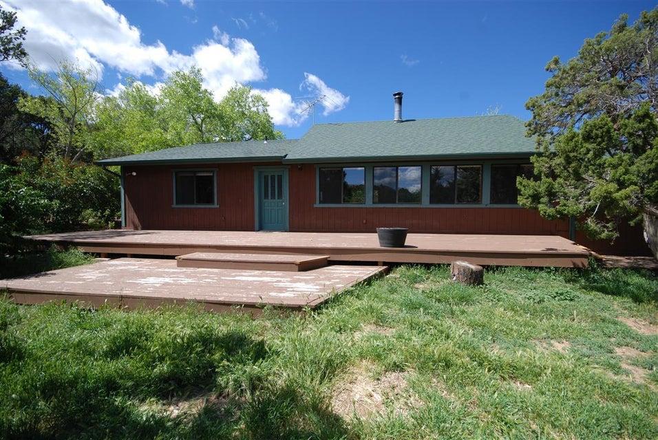 3 Mogollon Court, Cedar Crest, NM 87008