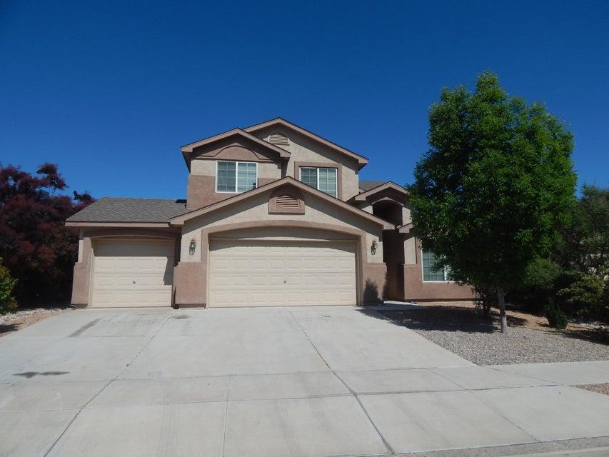730 Blue Sage Avenue SW, Los Lunas, NM 87031