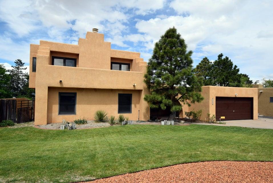 1333 Camino Cerrito SE, Albuquerque, NM 87123