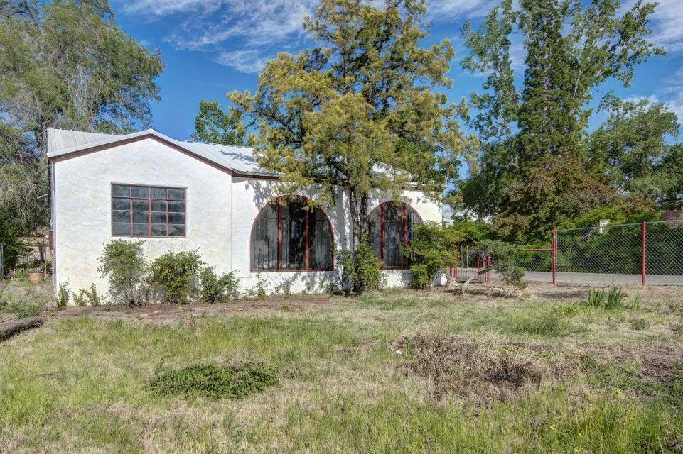 503 Isleta Boulevard SW, Albuquerque, NM 87105