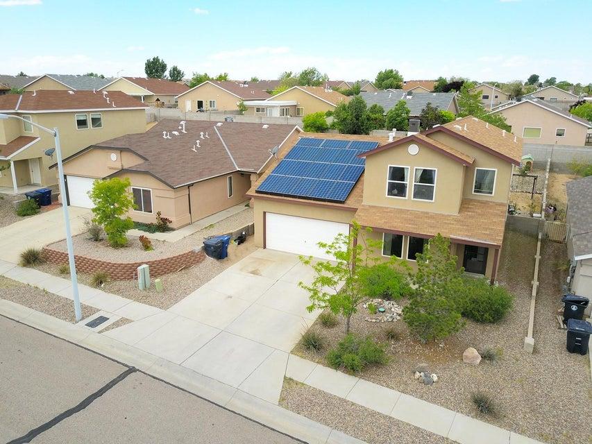 10449 Pamplona Street NW, Albuquerque, NM 87114