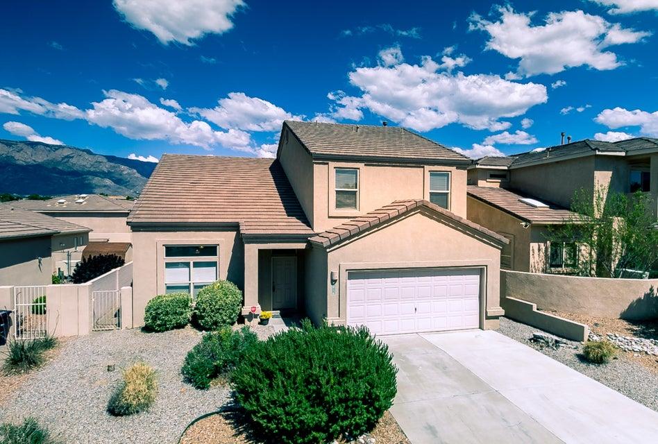 8016 OSO ESCONDIDO Drive NE, Albuquerque, NM 87122