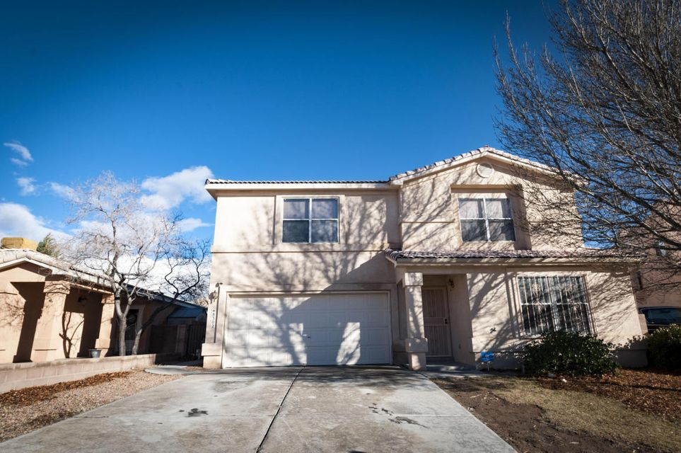 8302 Rancho Pleno NW, Albuquerque, NM 87120