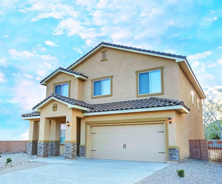 319 Manuel Sanchez Place SW, Albuquerque, NM 87105