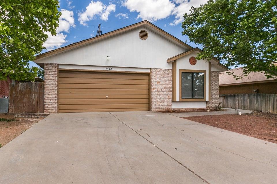 3412 Todos Santos Street NW, Albuquerque, NM 87120