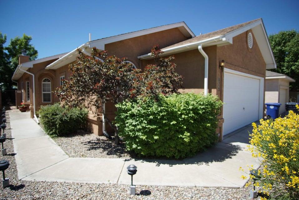 7224 Peregrine Road NE, Albuquerque, NM 87113