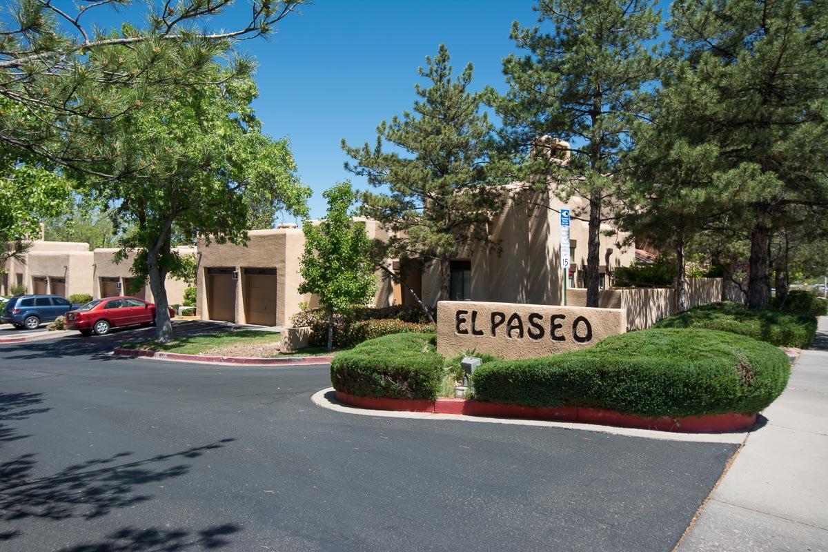 6320 El Camino Real Street NE, Albuquerque, NM 87111