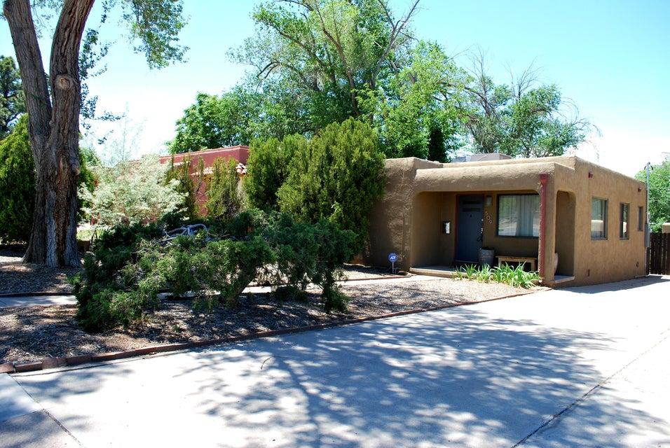 509 Carlisle Boulevard SE, Albuquerque, NM 87106