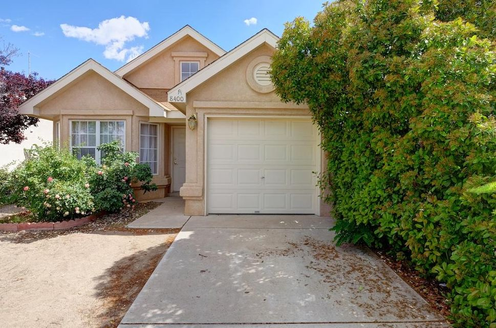 8400 Wynview Court NW, Albuquerque, NM 87120