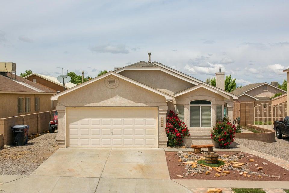 10509 Andalusian Avenue SW, Albuquerque, NM 87121