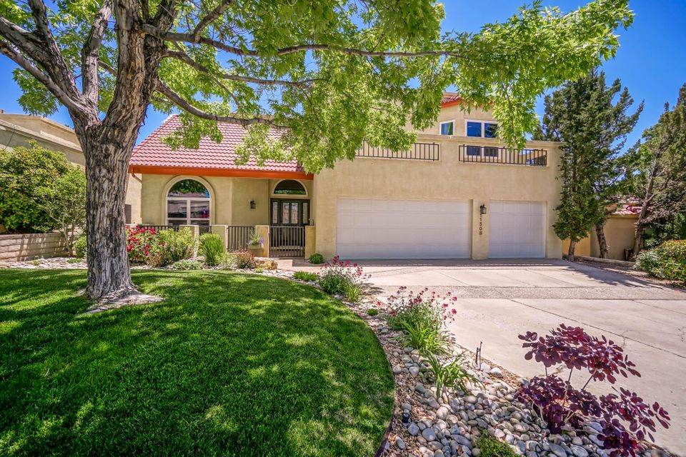 11508 NE Woodmar Lane NE, Albuquerque, NM 87111