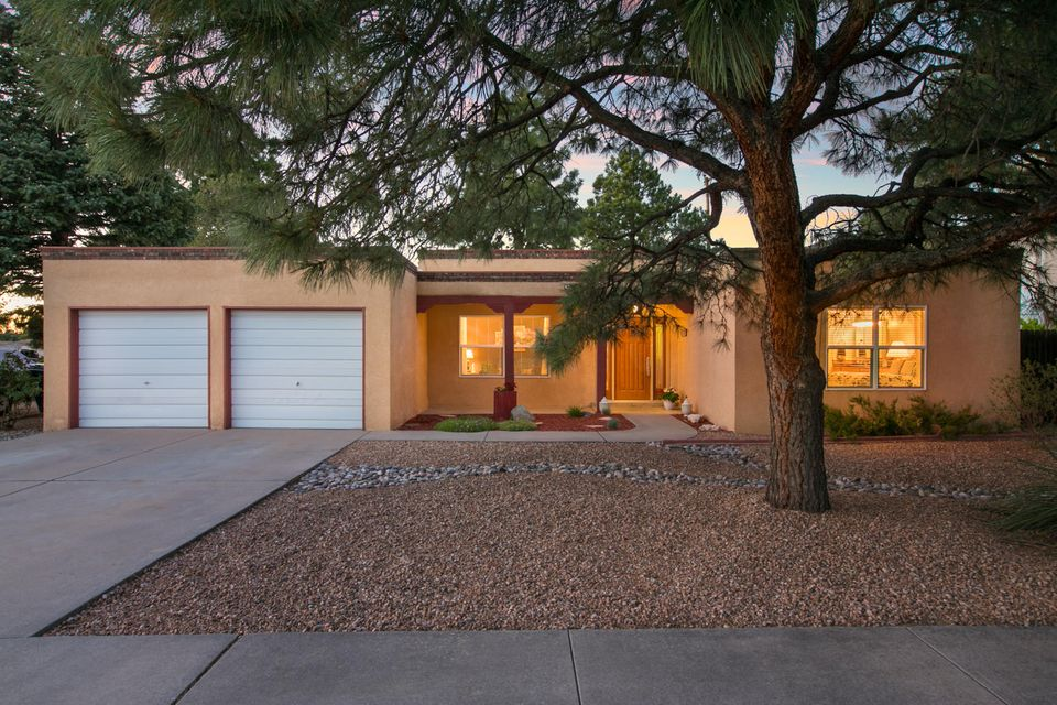 14305 Stalgren Court NE, Albuquerque, NM 87123