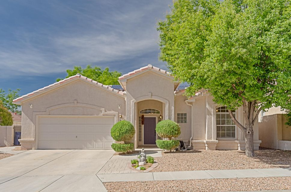 6805 Suerte Place NE, Albuquerque, NM 87113