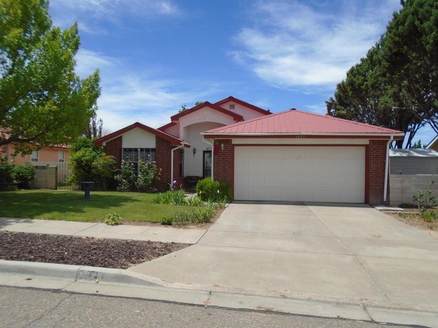 1025 Parkview Drive SW, Los Lunas, NM 87031
