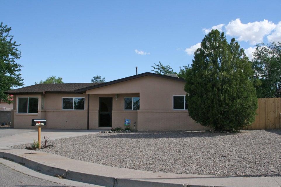 10012 Gunn Avenue SW, Albuquerque, NM 87121