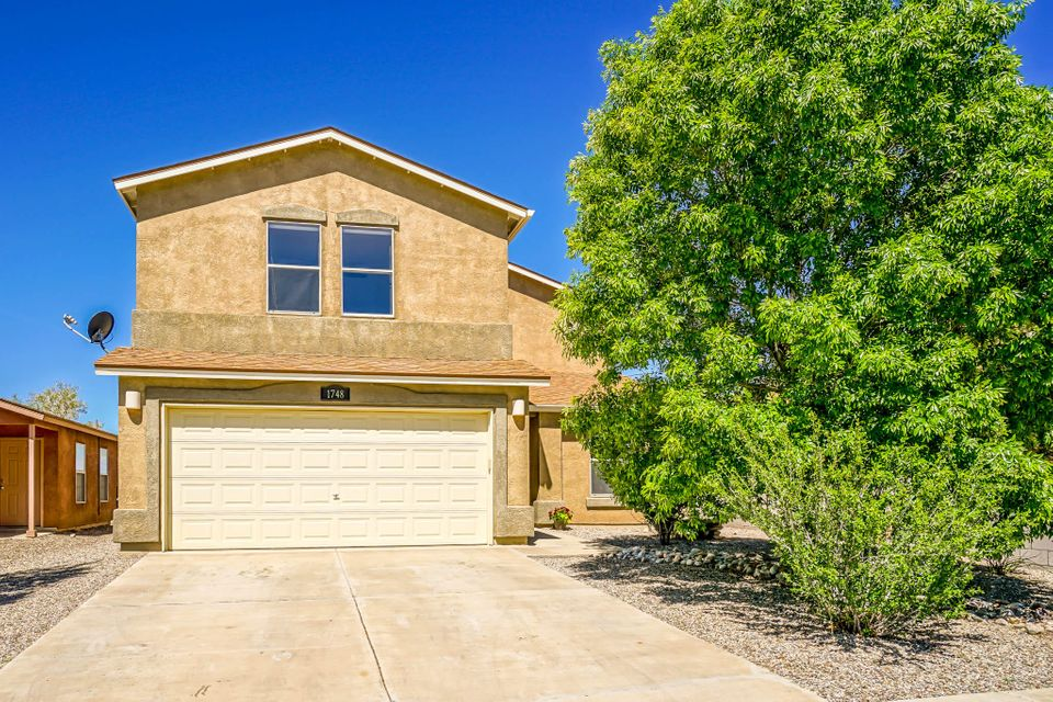1748 Mesa Grande Loop NE, Rio Rancho, NM 87144