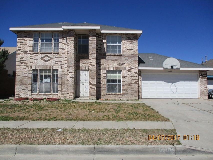8005 Bridgewater Place NW, Albuquerque, NM 87120