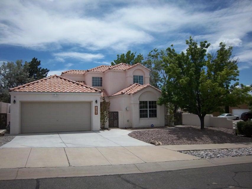 13400 Pinnacle View Place NE, Albuquerque, NM 87112
