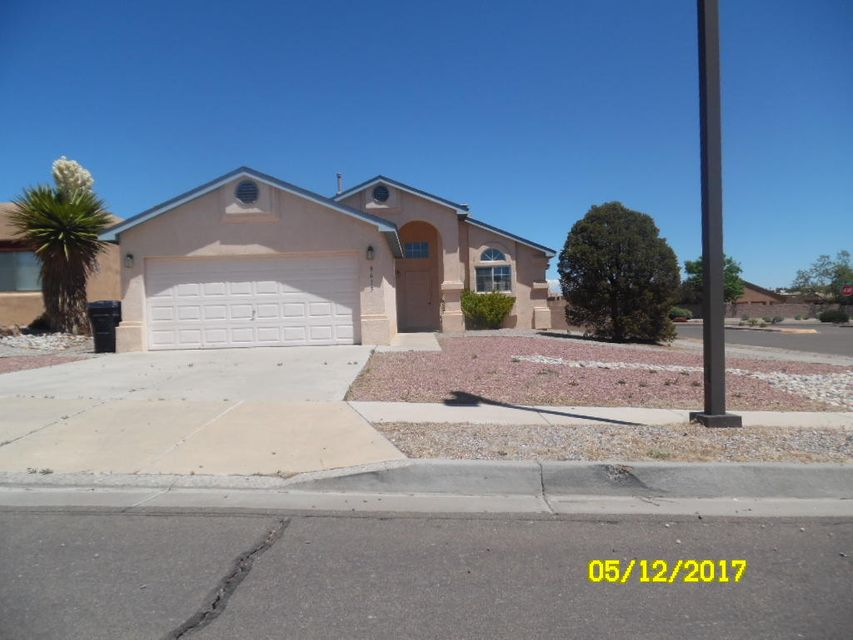 9615 Spanish Pointe Place NW, Albuquerque, NM 87114