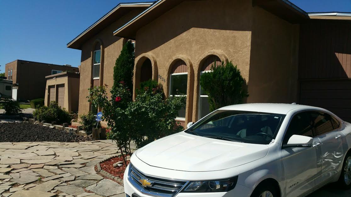 8236 Eddy Avenue NE, Albuquerque, NM 87109