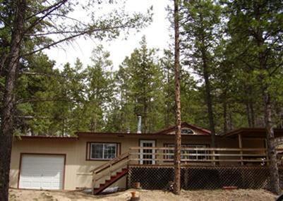 473 Los Griegos, Jemez Springs, NM 87025