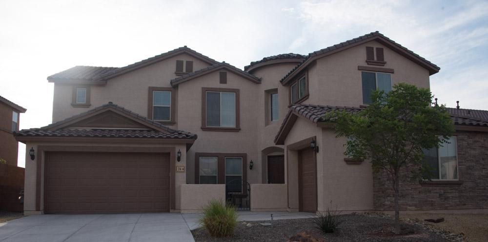 26 Vista Larga Place NE, Rio Rancho, NM 87124