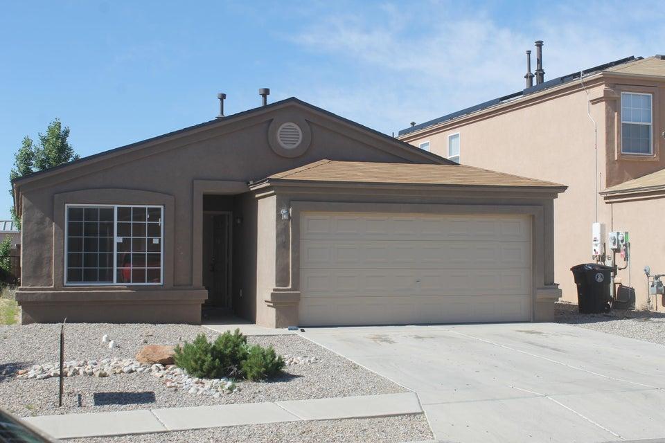 9312 Valle Vidal SW, Albuquerque, NM 87121
