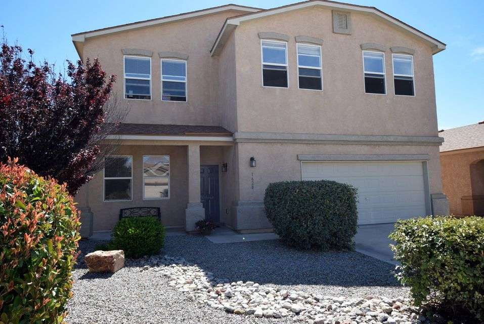 1628 Terra De Sol Drive SE, Rio Rancho, NM 87124
