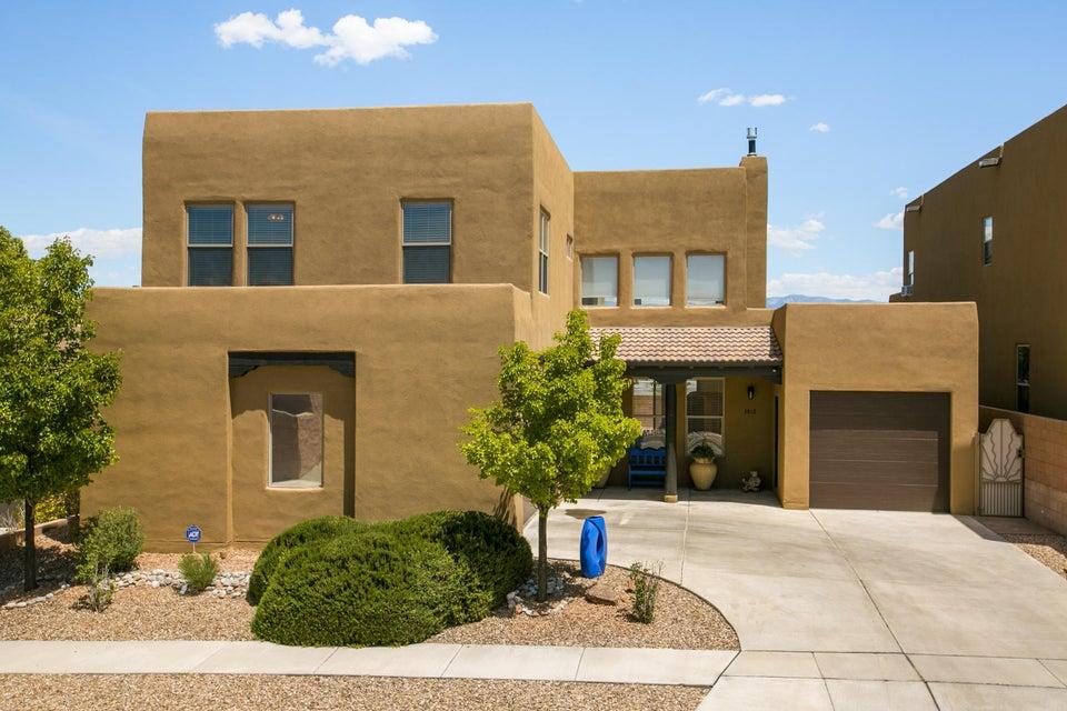 4612 Monte Frio Drive NW, Albuquerque, NM 87120