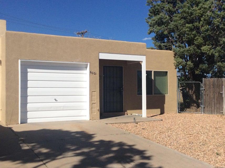 6001 Kilmer Avenue NW, Albuquerque, NM 87120