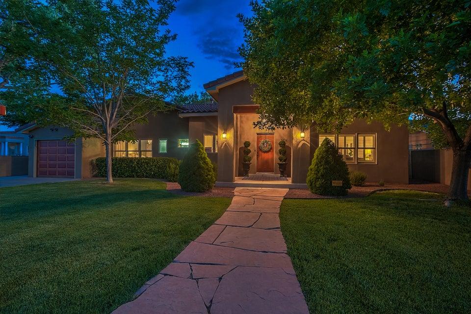 1434 San Carlos Road SW, Albuquerque, NM 87104