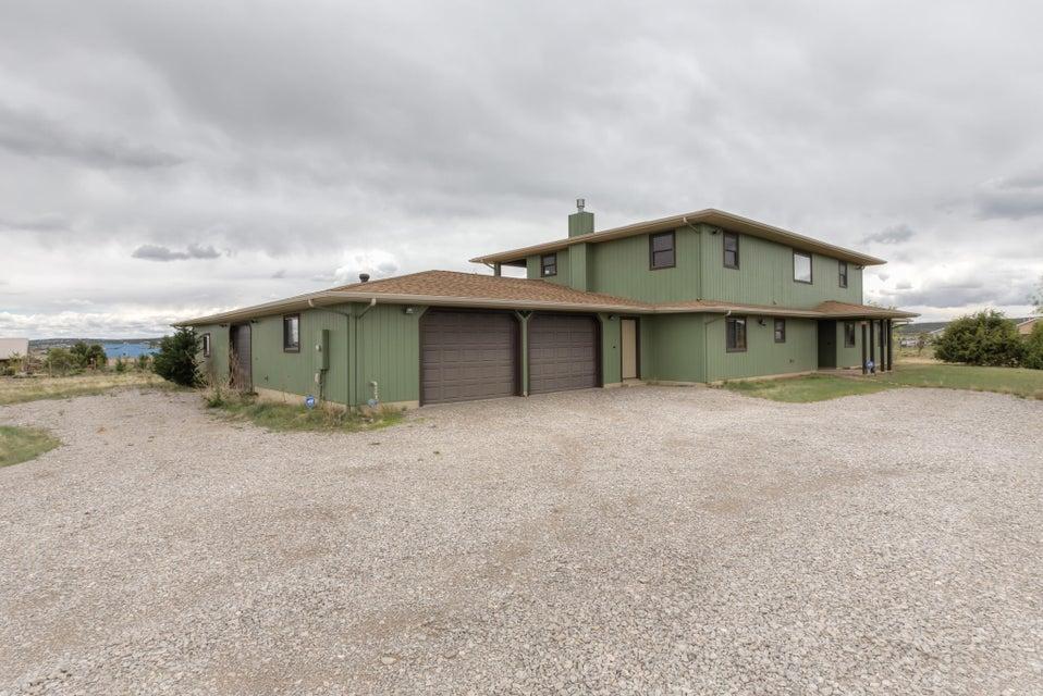 10 Circle S Road, Edgewood, NM 87015