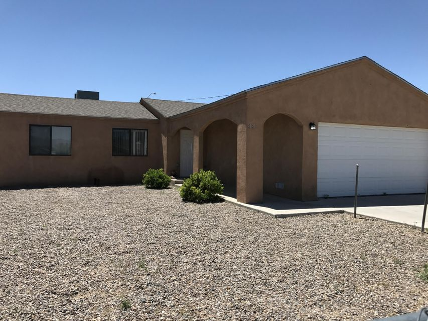3121 Sylvia Road SW, Albuquerque, NM 87105