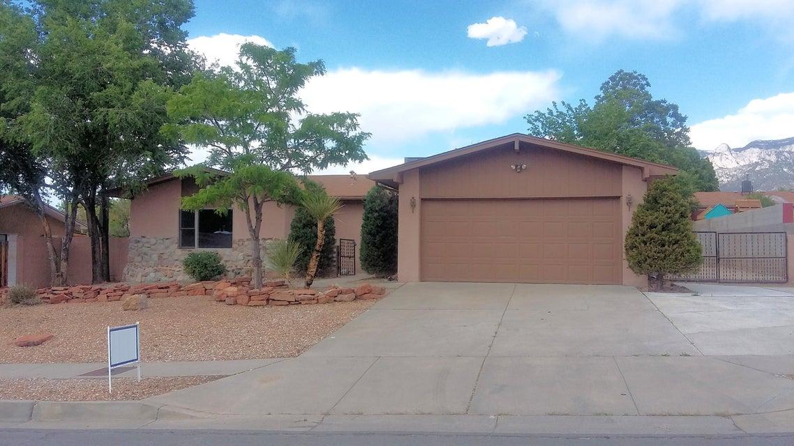8601 Ironside NE, Albuquerque, NM 87109
