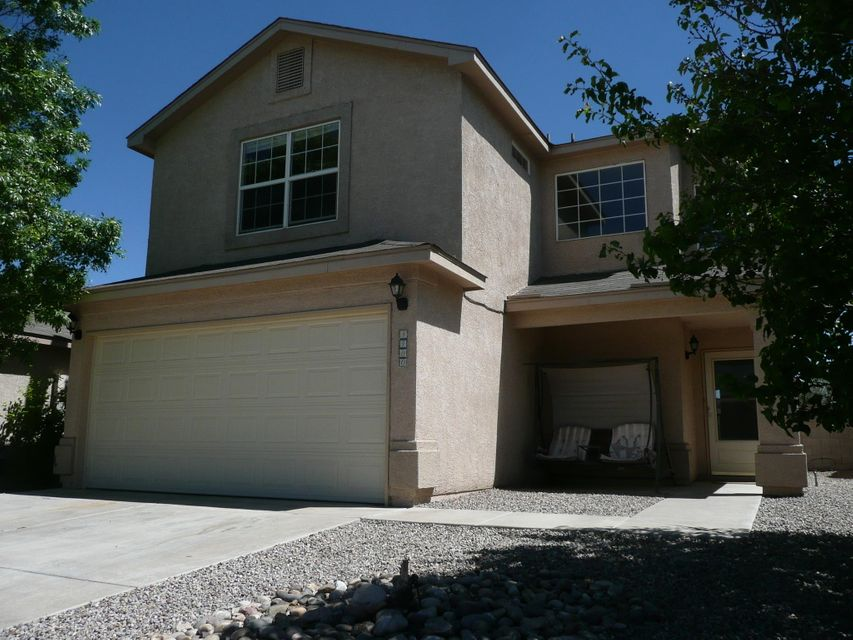 8400 Vista Estrella Lane SW, Albuquerque, NM 87121