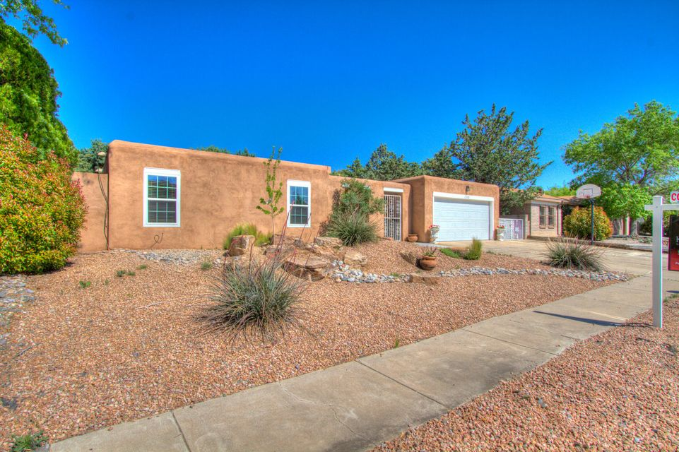 1740 Singletary Drive NE, Albuquerque, NM 87112