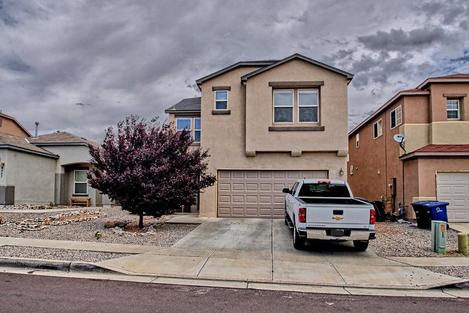 7943 Brady Road NW, Albuquerque, NM 87120