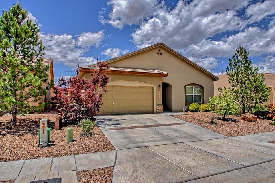 10747 Chaco Terrace Street NW, Albuquerque, NM 87114