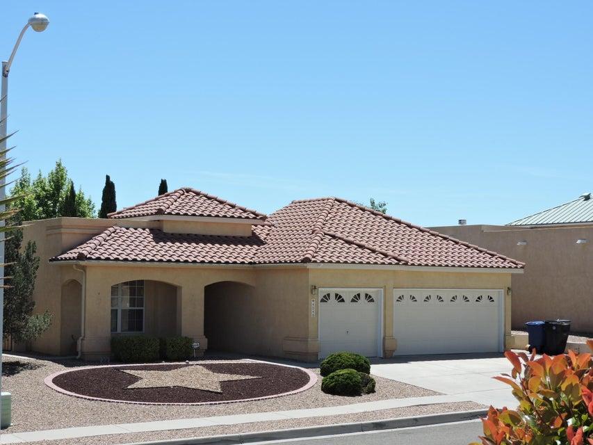 4048 Rancho Gusto NW, Albuquerque, NM 87120