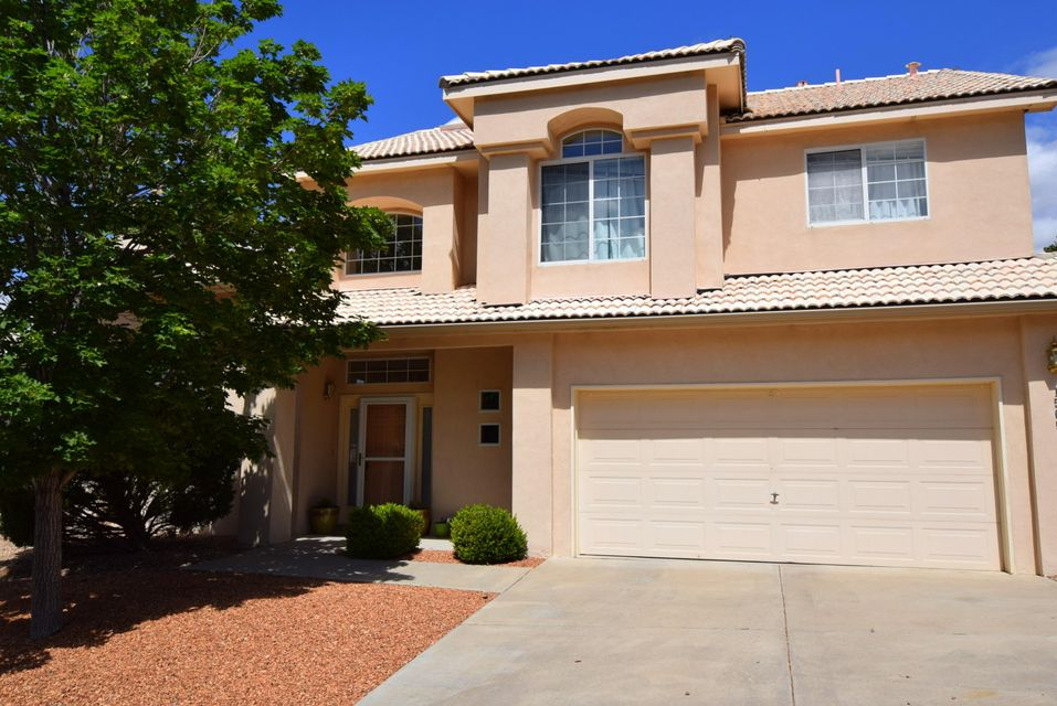 1505 Caballo Canyon Drive NE, Albuquerque, NM 87112