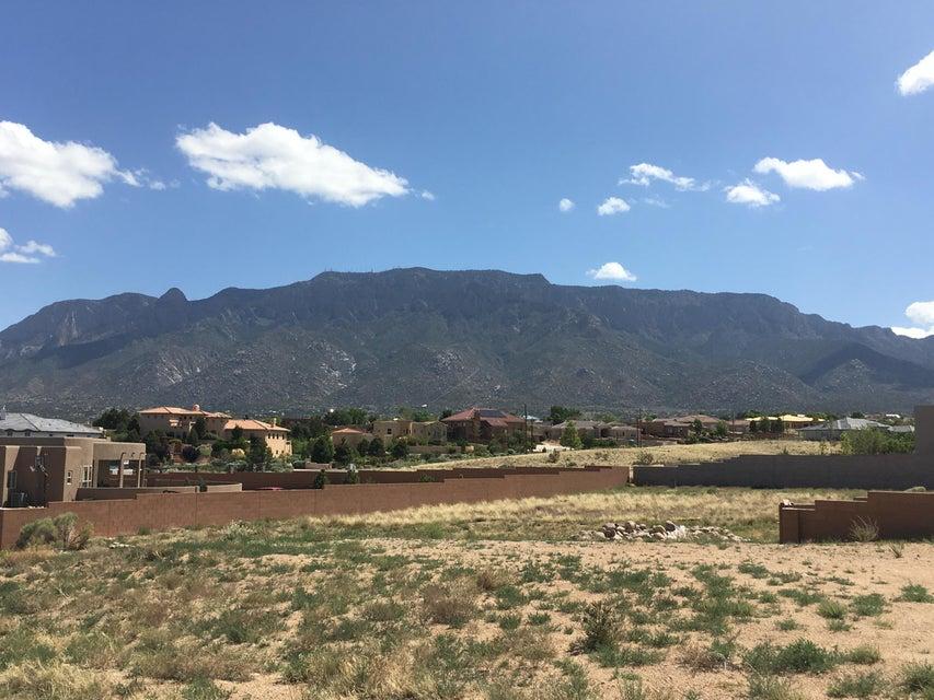 10901 Coronado Avenue NE, Albuquerque, NM 87122