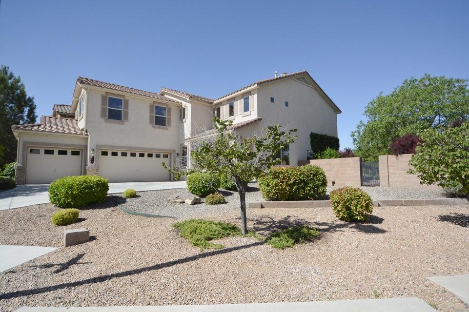 10451 Venticello Drive NW, Albuquerque, NM 87114